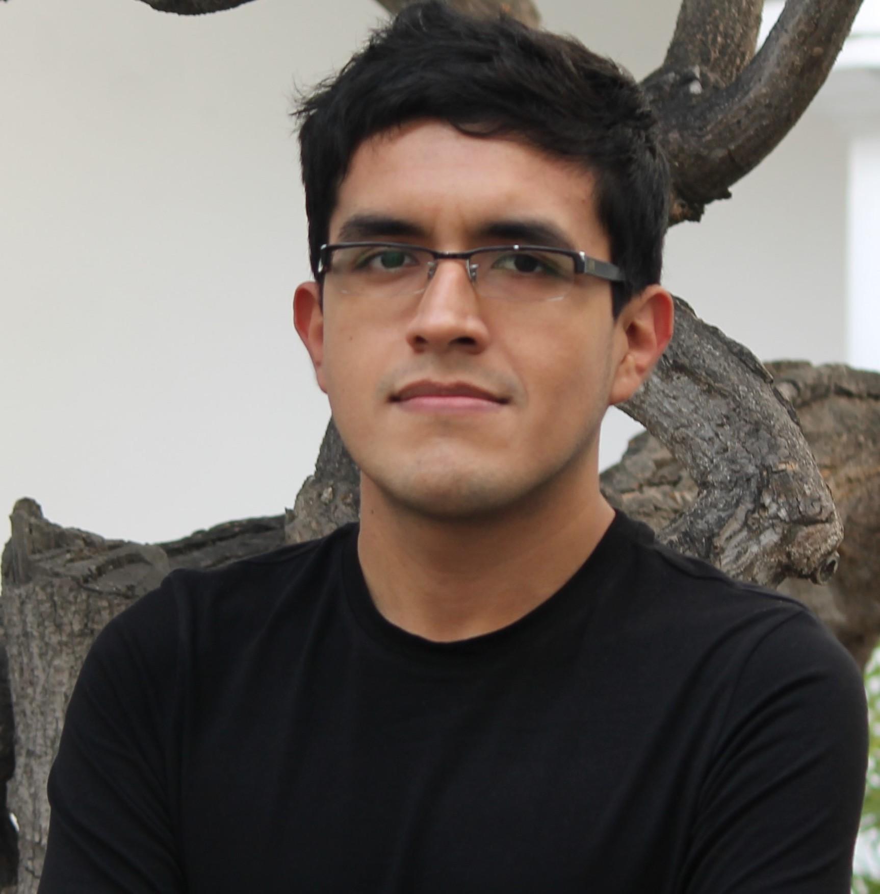Diego Cerna Aragon